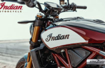 Indian Motorcycle FTR 1200 S flat trackers launched in India