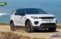 Land Rover launches 2019 Discovery Sport with powerful engine