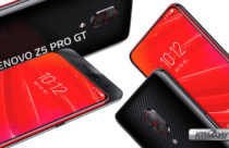 Lenovo Z5 Pro GT launched with first Snapdragon 855 and 12 GB RAM