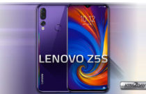 Lenovo Z5s launched with notched display, Snapdragon 710 & Triple Camera