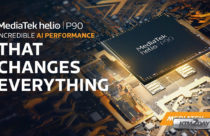 MediaTek launches new SOC Helio P90 with AI for mid-rangers