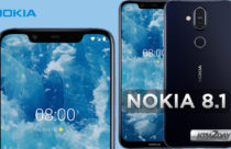 Nokia 8.1 with HDR display, Android 9 Pie launched