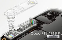 Oppo's 10X Optical zoom camera to be seen in F19 Pro