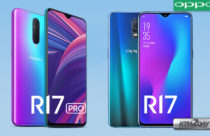 Oppo R17 Pro gets a further price cut in Nepali market