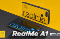 Realme A1, next budget smartphone to be released soon