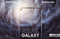 Samsung Galaxy A8s with Infinity-O Display launching on Dec 10