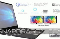 Snapdragon 8cx: Qualcomm Introduces First 7nm Platform for PC