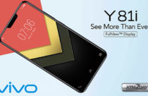 Vivo Y81i launched in Nepali market