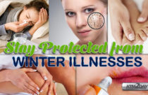 How to stay protected from 10 winter illnesses?