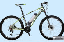 Electric Bicycles now available in Nepali market
