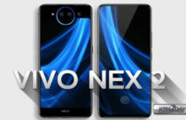 Vivo NEX 2 With Triple Rear Cameras And Dual Displays Teased