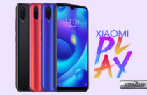 Xiaomi Mi Play launched with waterdrop notch, 5.84 inch screen and MediaTek Helio P35