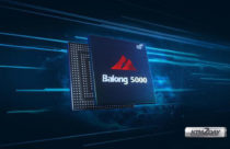 Huawei releases the world's fastest multi-mode 5G chip – Balong 5000