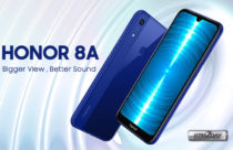 Honor 8A with MediaTek Helio P35 launched in Nepal