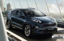 The All-New Kia Sportage 4th Gen Launched in Nepali market