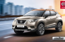 Nissan Kicks launched in Nepali market, price starts at Rs 48 Lakh