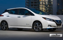CES 2019 : Nissan Leaf e+ goes 226 miles on a single charge
