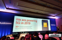 CES 2019 : Qualcomm 5G chips in 30+ smartphones this year