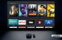 Apple set to launch streaming TV service in April