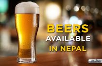 Beers Price in Nepal
