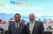 CG Corp Global announces partnership with Lifecell at MWC 2019