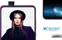 CENTRiC Launches Pop-Up Selfie Camera Smartphone 'S1' at MWC 2019