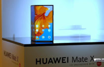 Huawei Mate X : Foldable smartphone with 5G is now official