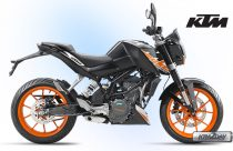KTM 200 Duke Price in Nepal - 2019 Update