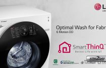 LG Washing Machines Price in Nepal