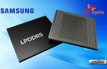 Low Power DDR5 RAM for smartphones, tablets, and ultra-thin notebooks announced