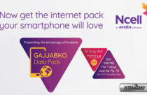Ncell brings new 'Gajjabko Data Pack'