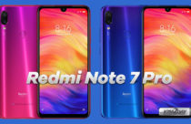 Xiaomi Redmi Note 7 Pro key specifications and renders leak ahead of launch