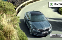 Škoda Octavia Fourth Gen launched in Nepal