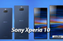 Sony Xperia 10 and Xperia 10 Plus Specs revealed