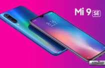 Xiaomi Mi 9 SE with Snapdragon 712, 6 GB RAM and 48 MP camera launched
