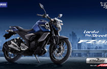 Yamaha launches FZ-FI and FZS-FI v3.0 bikes with ABS in 150cc segment