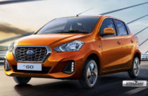 All new Datsun Go launched in Nepal, available in 3 variants