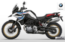 BMW Nepal launches adventure tourer F 850 GS in Nepal