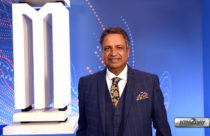 Binod Chaudhary becomes World's 1349th richest person