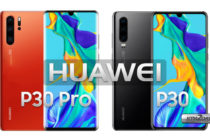 Huawei new flagships P30 Pro and P30 set for launch on March 26