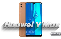 Huawei Y Max phablet launched in Nepal
