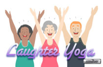 Laughter Yoga : Laughing for Fitness