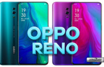 Oppo to launch Reno flagship smartphones on April 24