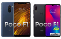 Poco F1 Lite to come with Snapdragon 660 and 4GB RAM