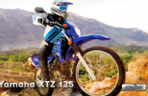 Yamaha XTZ 125 Off-Road bike launched in Nepal