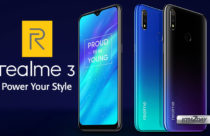 Realme 3 with Mediatek Helio P60, 4230mAh battery finally launched in Nepal