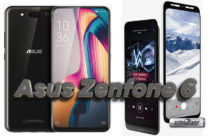 Asus Zenfone 6 with dual slider and 5G features leaks online