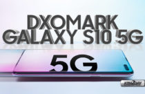 Samsung Galaxy S10 5G overtakes Huawei P30 Pro in DxOMark camera test