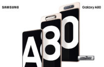 Samsung Galaxy A80 with Snapdragon 730, flipping camera launched in Nepal