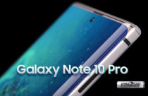 Samsung Galaxy Note10 Pro to have a 4,500 mAh battery